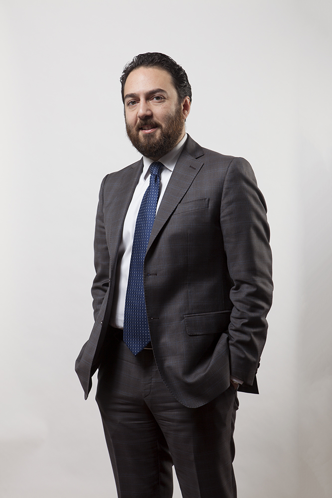 Alessandro Dicesare