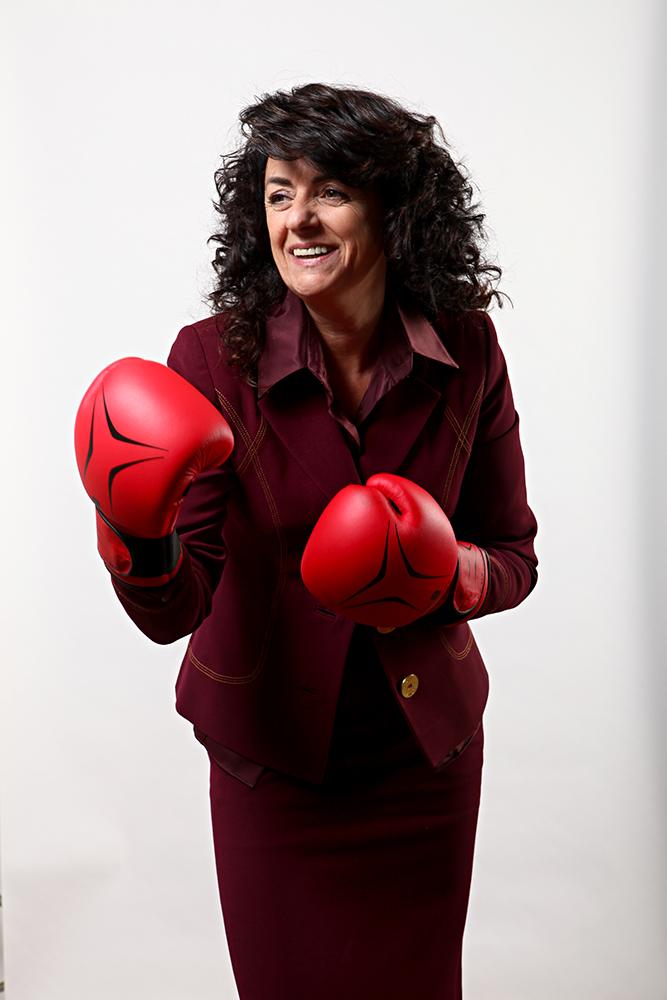 Maria Cristina Ricchetti