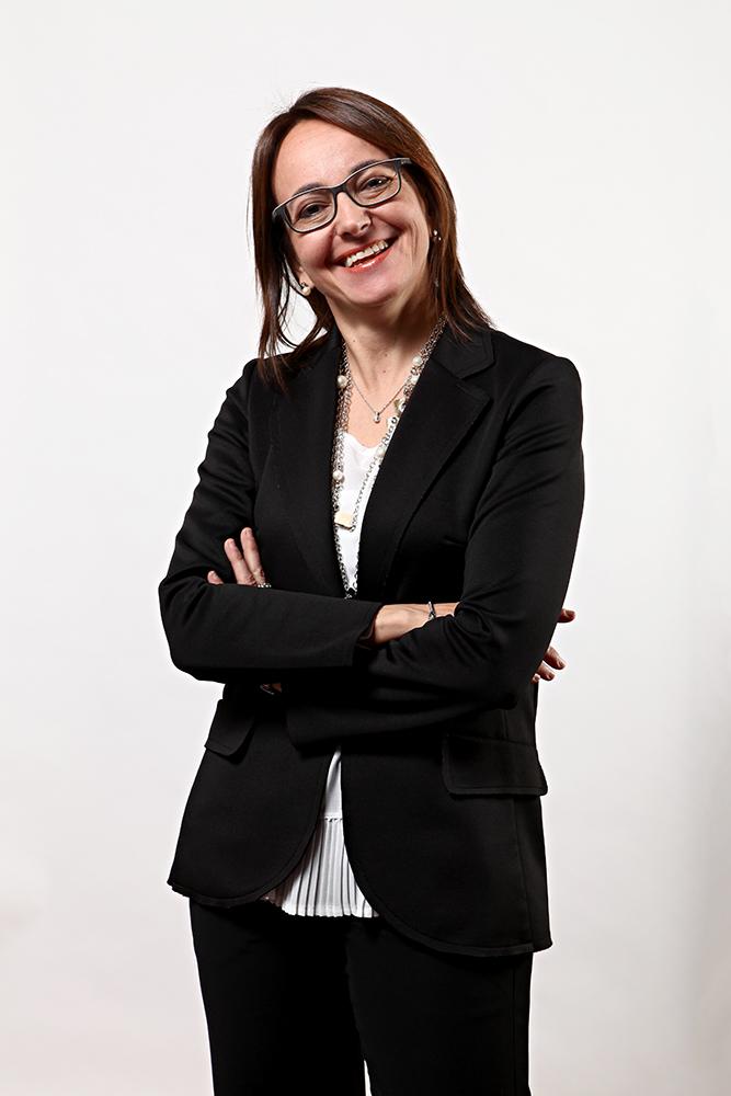 Francesca Giovanna Forloni