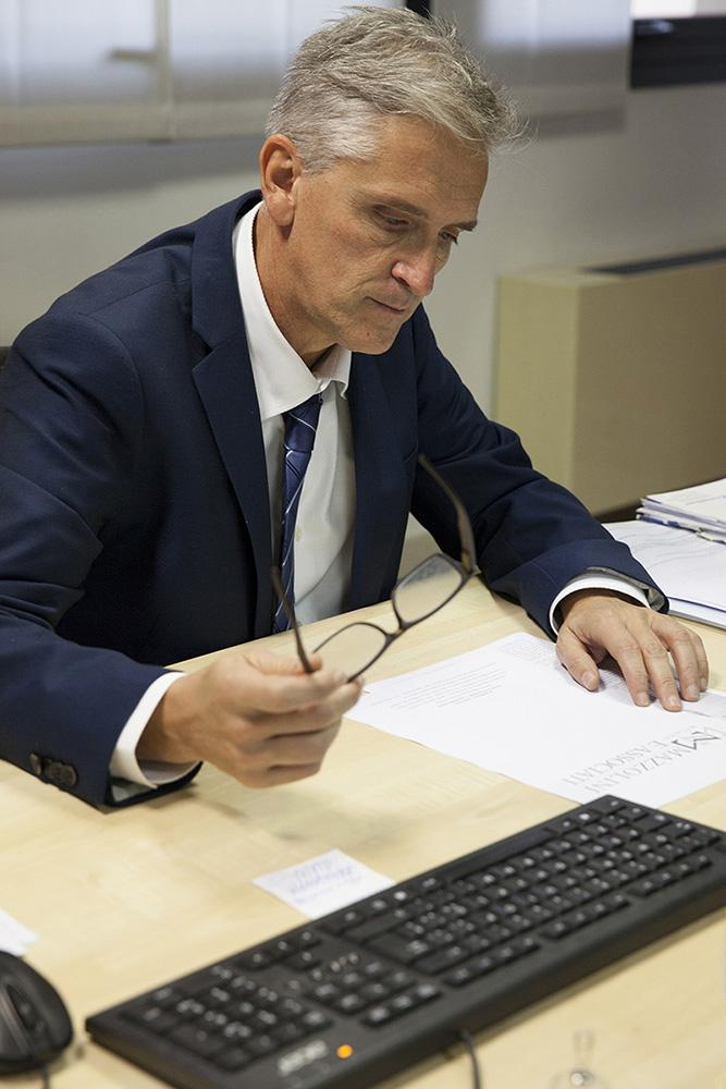 Dario Mazzolini